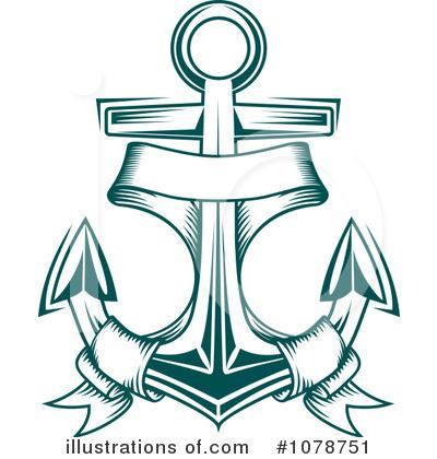 Anchor Clipart #1078751.