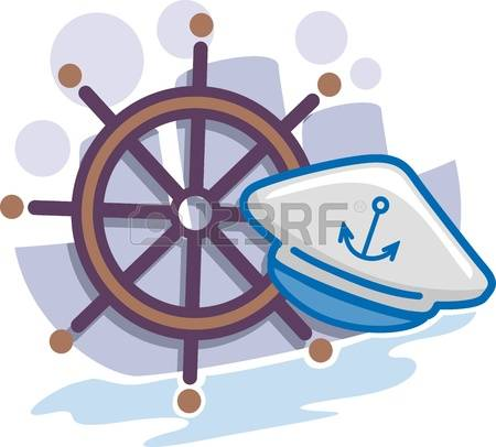 472 The Seafarer Cliparts, Stock Vector And Royalty Free The.