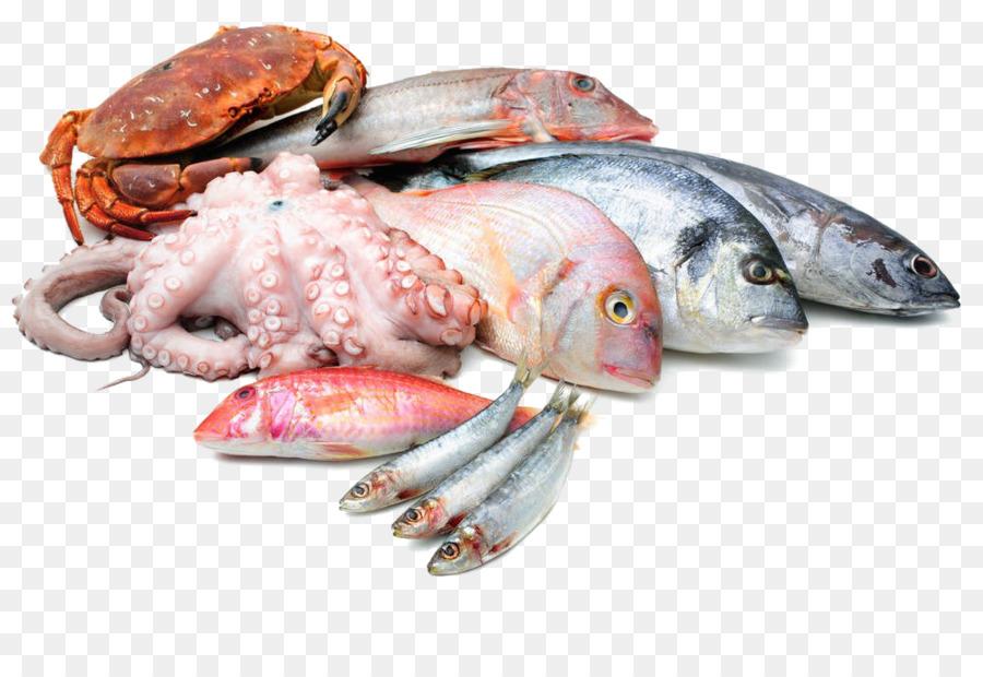 Seafood Asado Fish As Food Squid As Food #54700.