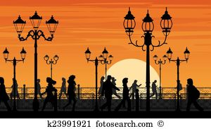 Seafront Clipart Illustrations. 50 seafront clip art vector EPS.