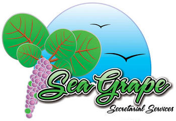 SeaGrape Secretarial Services.