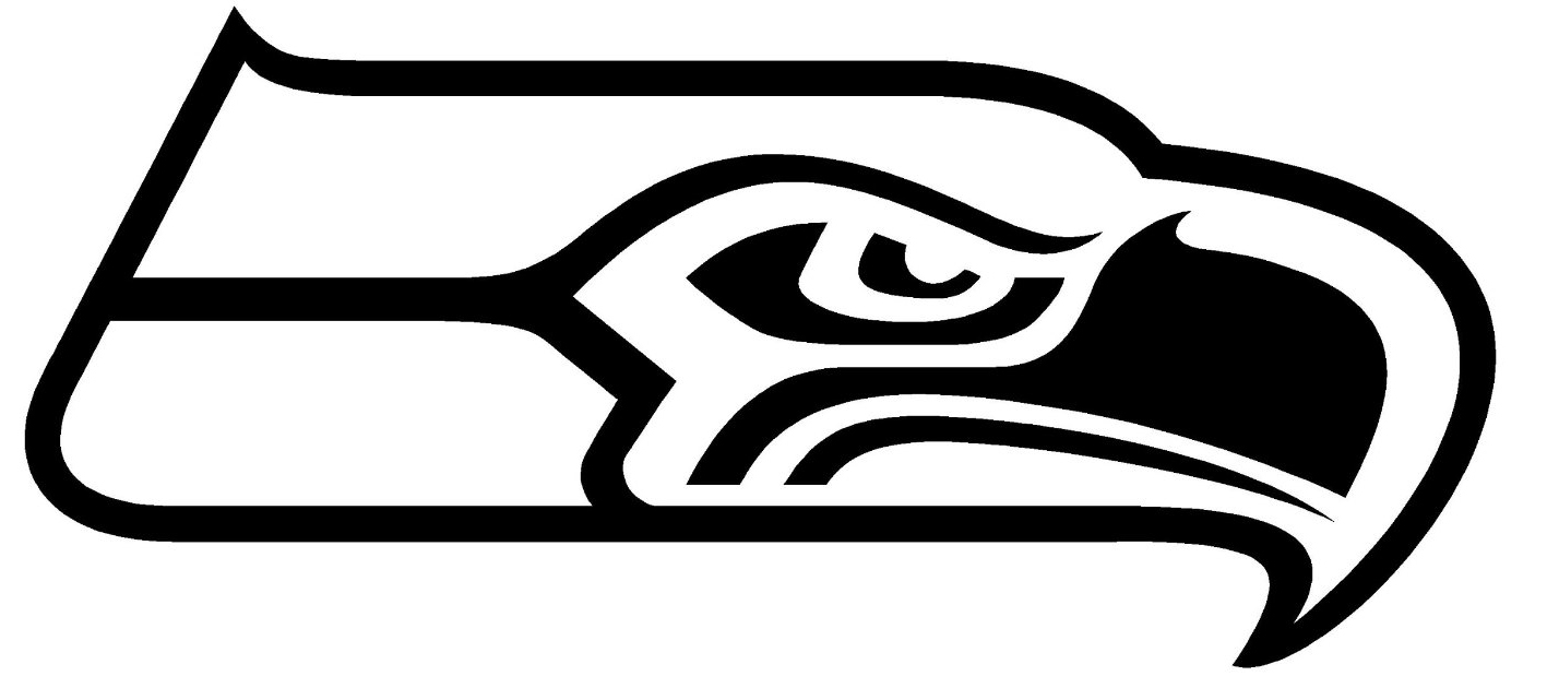 Seahawk clipart 2 » Clipart Station.