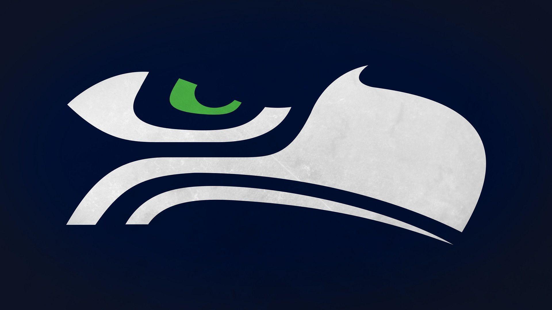 Seattle Seahawk Logo Wallpapers.