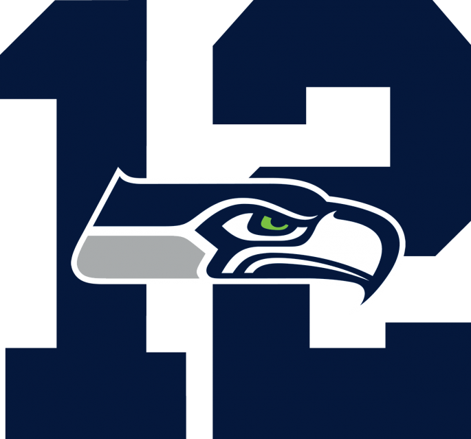 Seahawks cliparts.