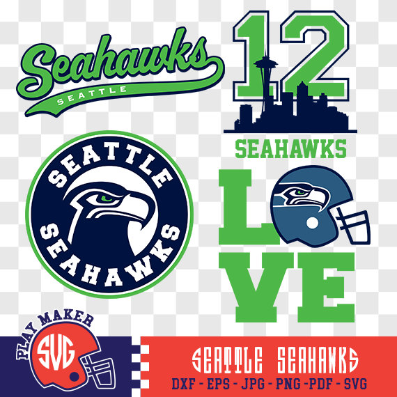 Seahawks Football Clipart 20 Free Cliparts Download Images