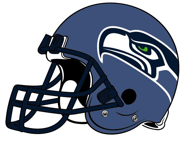 Seattle Seahawks Clip Art.