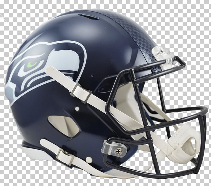 Seattle Seahawks Helmet, Seattle Seahawks helmet PNG clipart.
