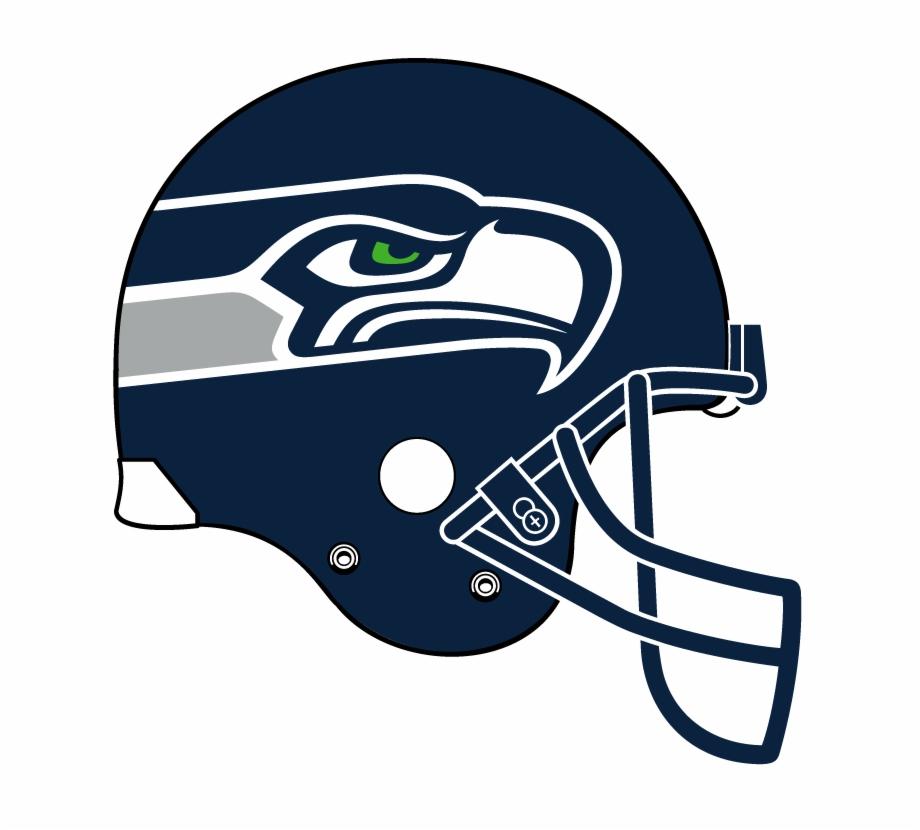 Helmet Season Nfl Bay Green Seahawks Seattle Clipart.