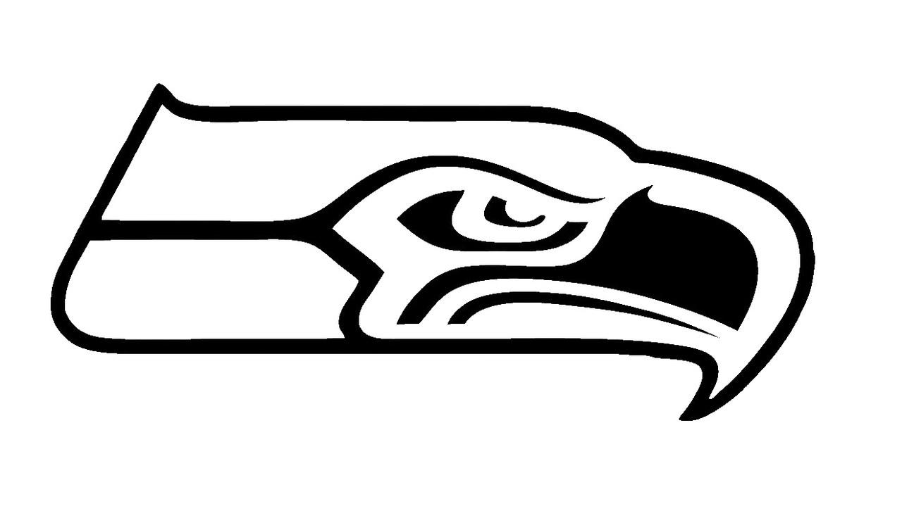 Football NFL Seattle Seahawks.