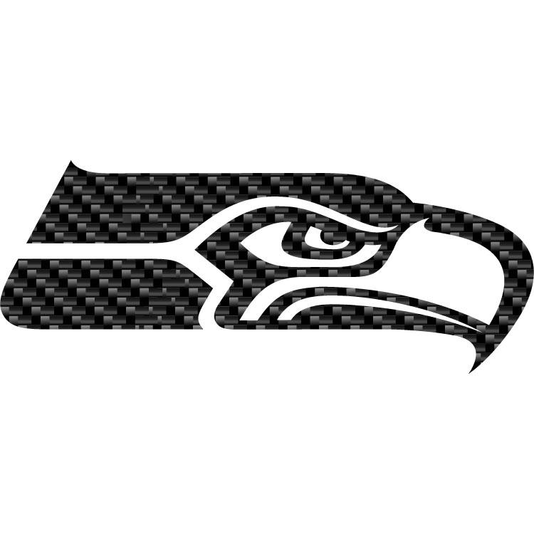 Seattle Seahawks Logo.