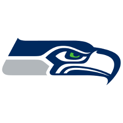 Seattle Seahawks Primary Logo.