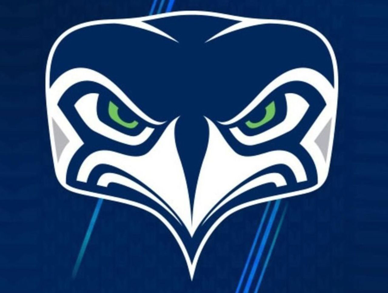Seattle Seahawks Unveil New Logo, The Internet Proceeds To.