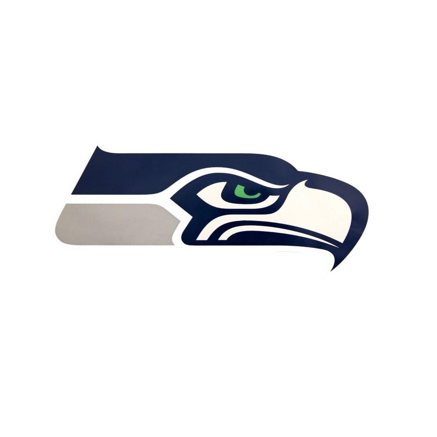 Seattle Seahawks: Logo.