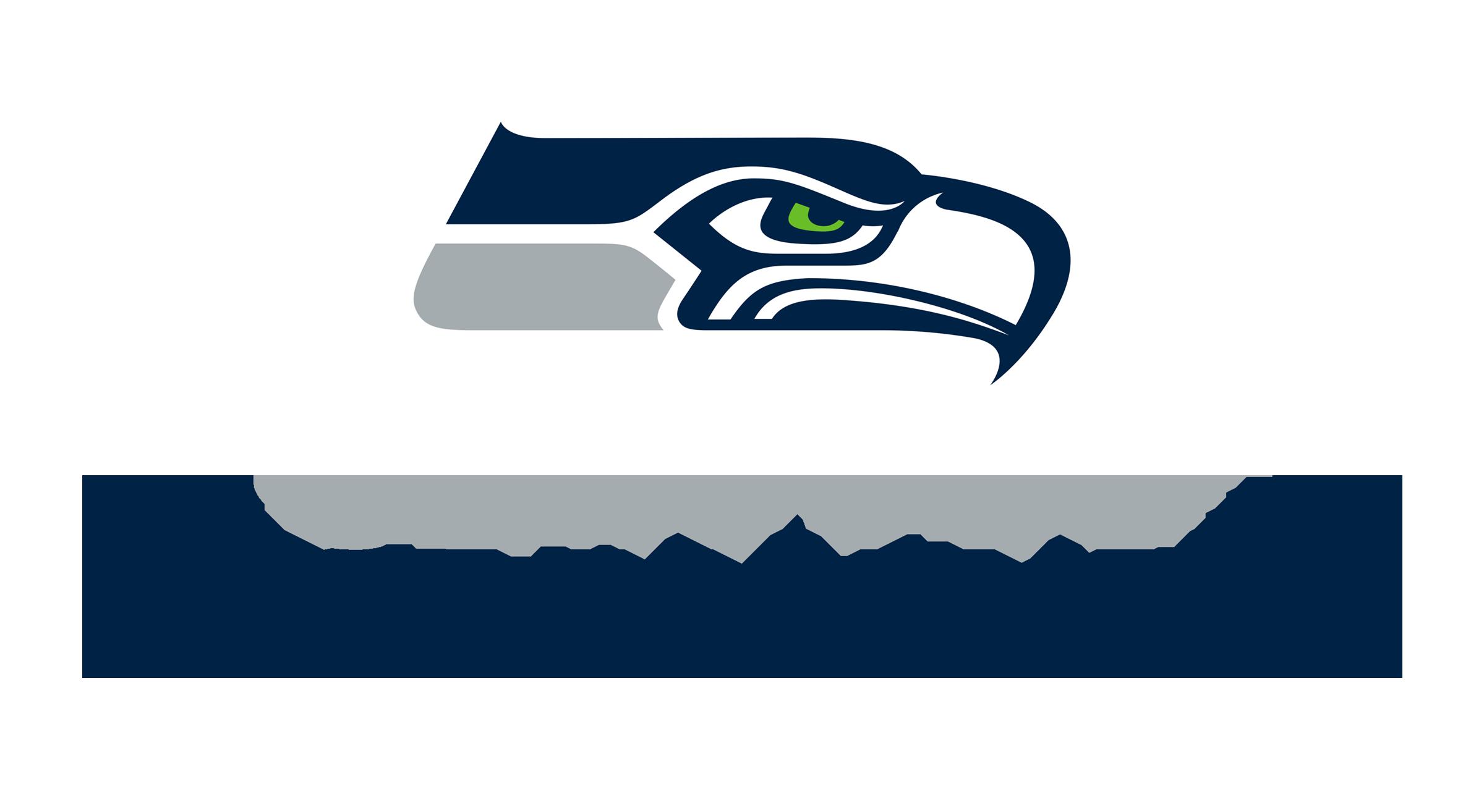 Seattle Seahawks Logo PNG Transparent & SVG Vector.