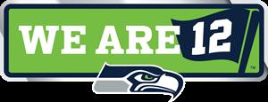 Seahawks Logo Vectors Free Download.