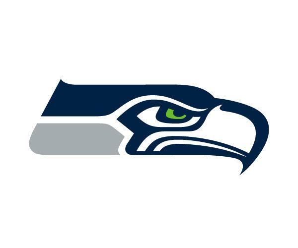 Seattle Seahawks Logo Vector.