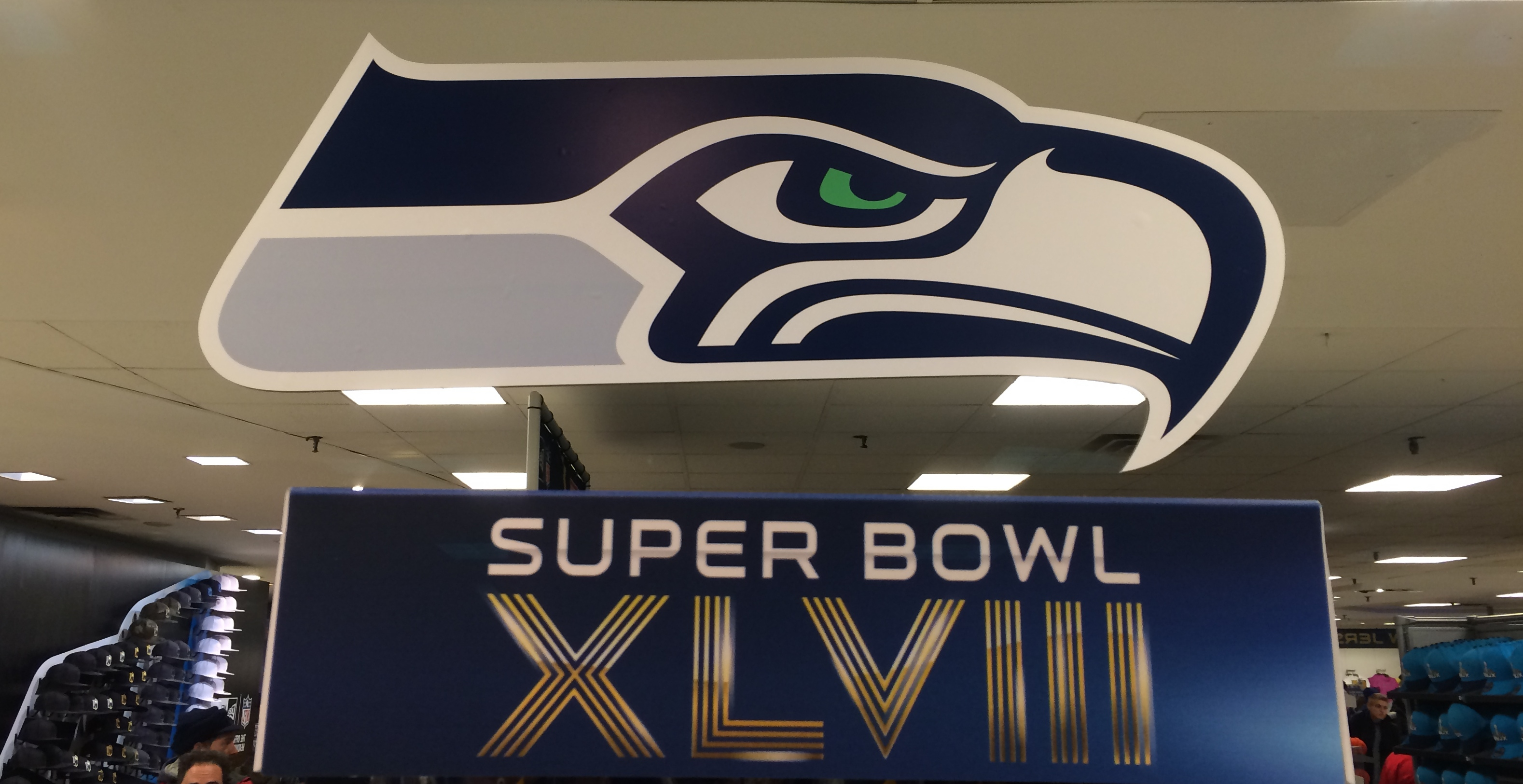 Super Bowl Clipart#1914883.