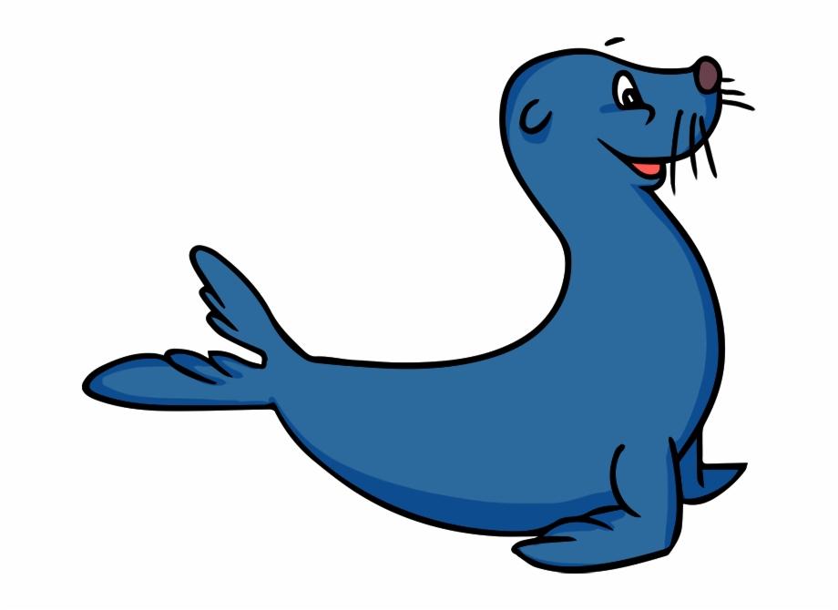 Top 86 Seal Clip Art.