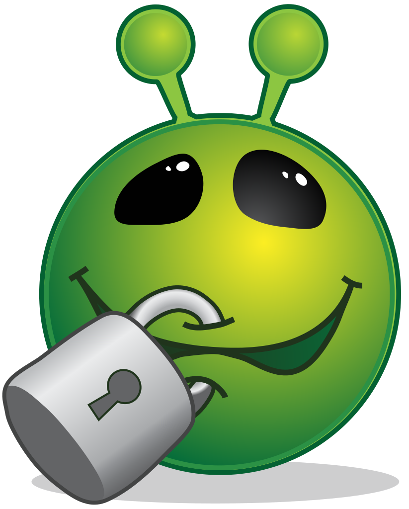Gallery For > Mouth Sealed Clipart.