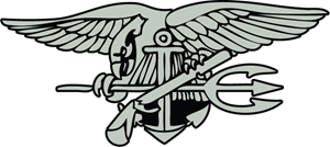 NAVY Seals Logo Vector (.EPS) Free Download.