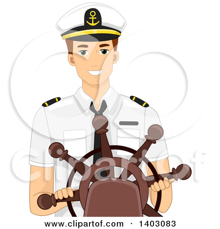 Seaman uniform clipart.