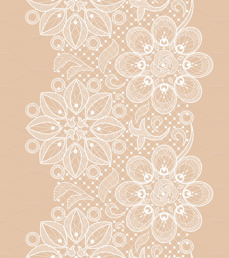 Download Free png Seamless Lace Texture Designs.