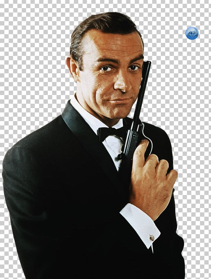 Sean Connery James Bond Film Series From Russia With Love.
