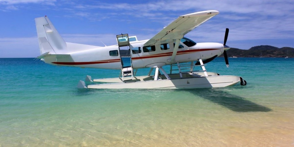 Seaplanes Adventures Direct to Resort Air Service.