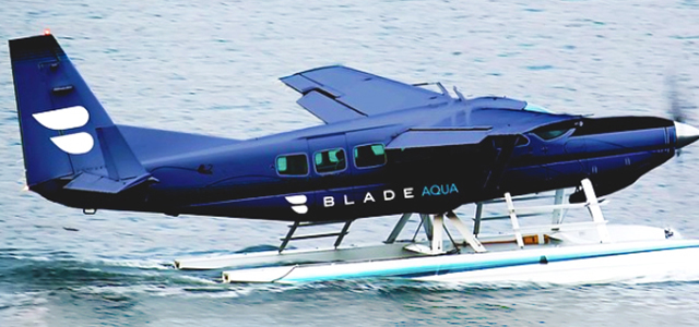 BLADE's Insider Guide to Helicopters versus Seaplanes.