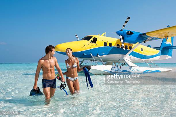 Seaplane Stock Photos and Pictures.