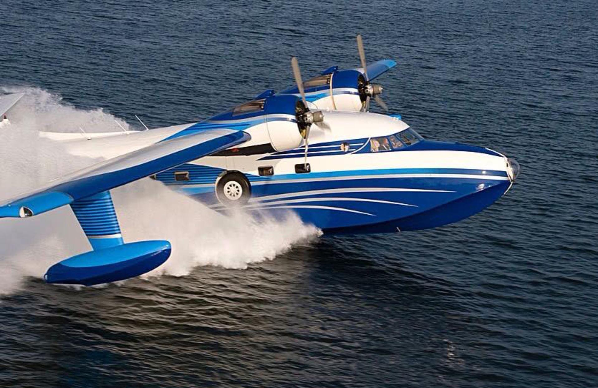 Seaplane Pilots Association Australia.