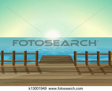 Seaport Clipart Illustrations. 671 seaport clip art vector EPS.