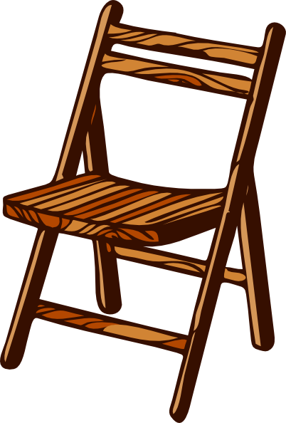 Seat Clipart.
