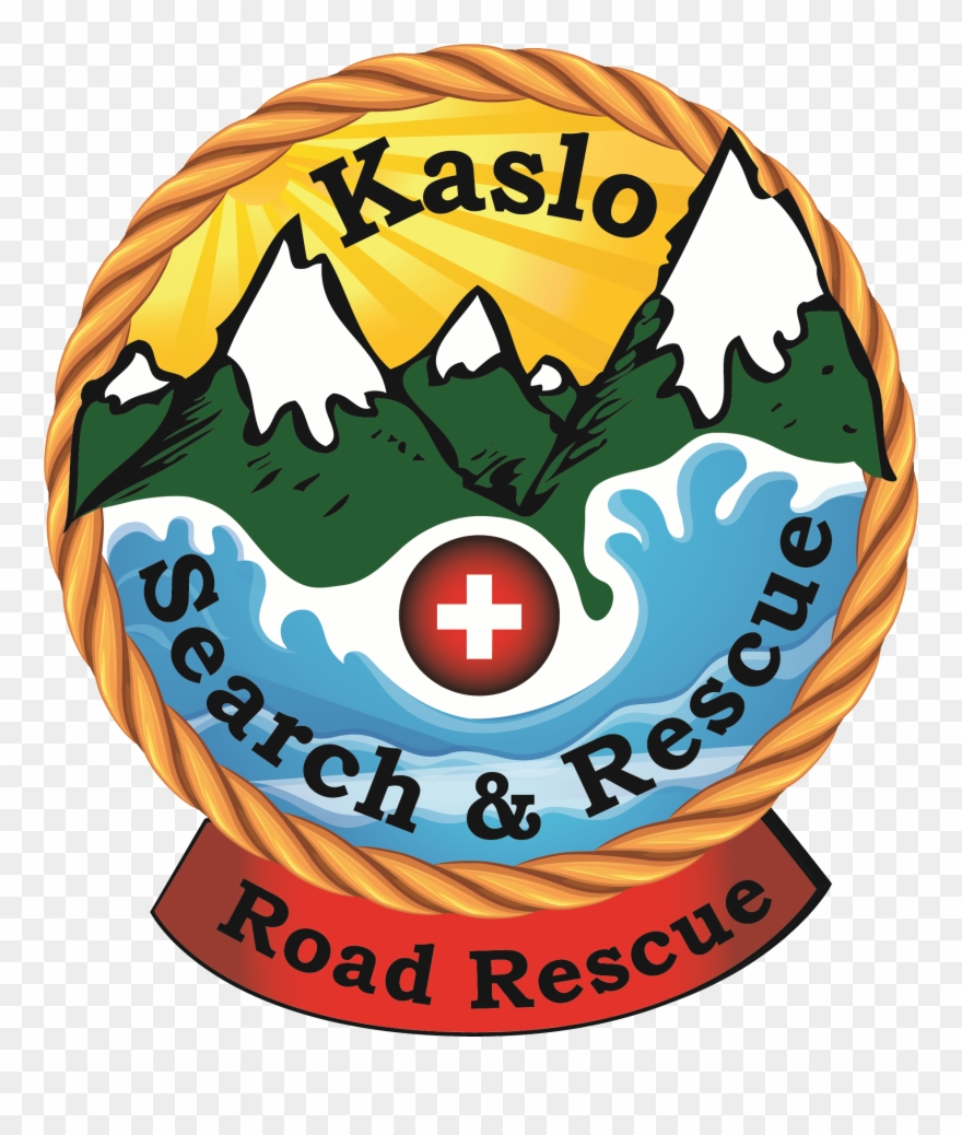 Kaslo Search And Rescue Clipart (#2296099).