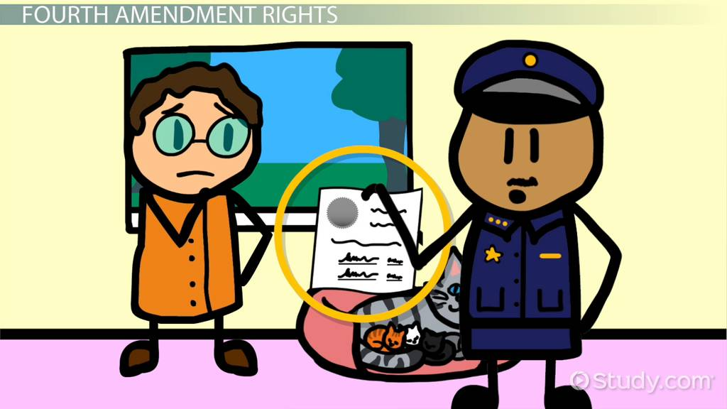 Search & Seizure: Definition, Laws & Rights.