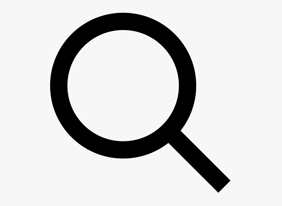 Icon Search Bar Png , Free Transparent Clipart.