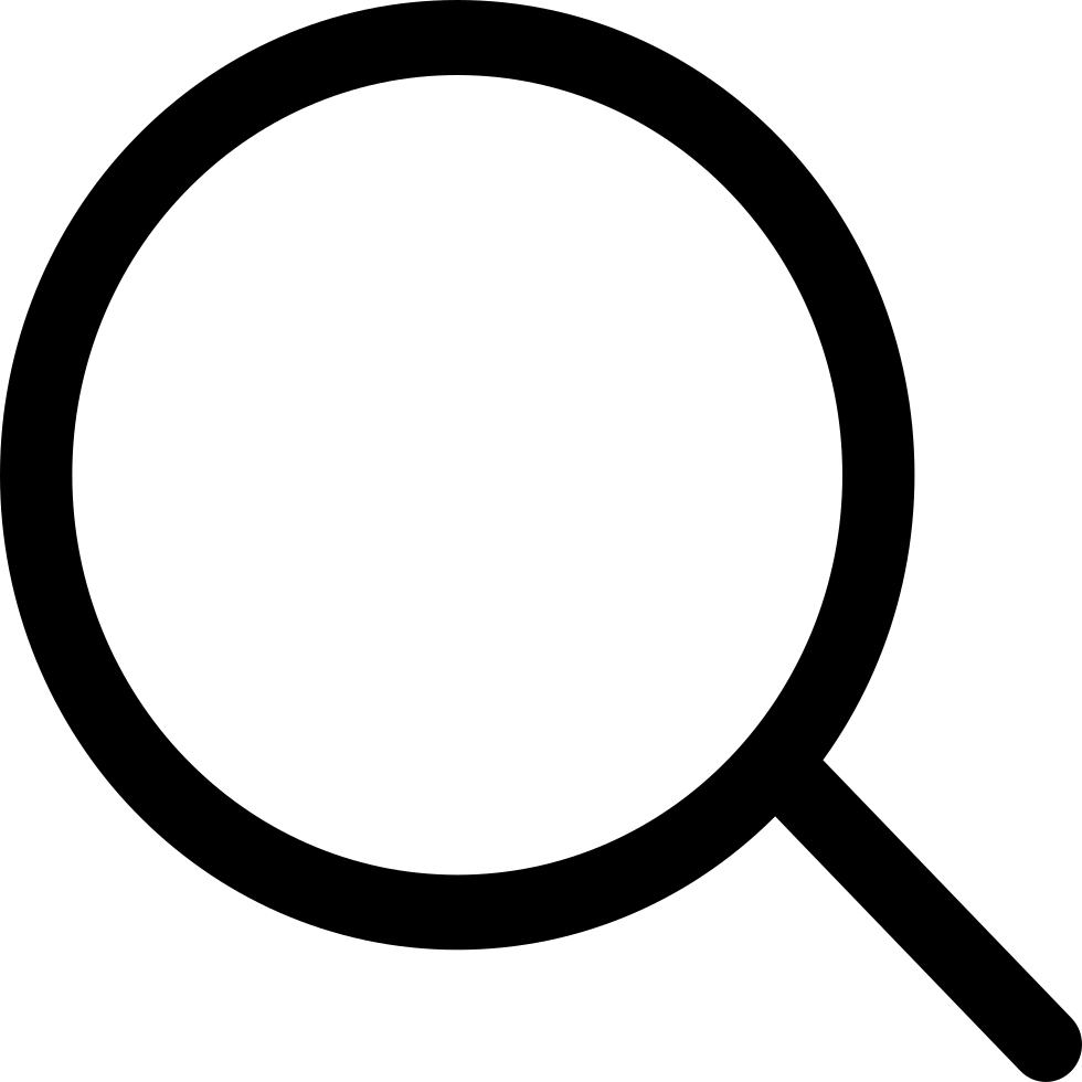 Search Button PNG Image Free Download.