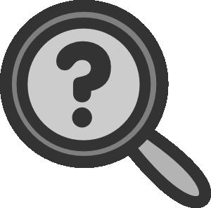 Search Question Clip Art at Clker.com.