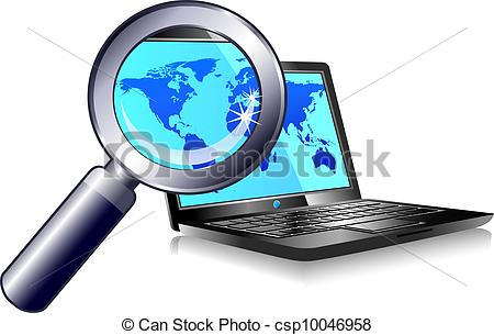 Search Engine Free Clip Art.