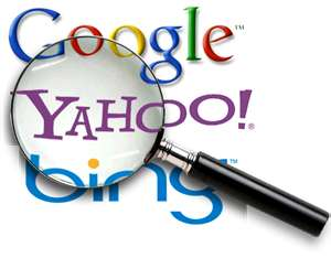 Search engines clipart.