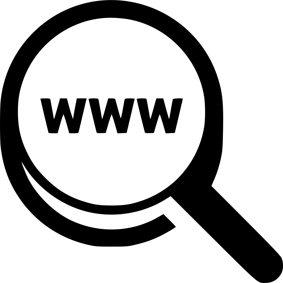 Www Research World Wide Web Analysis Search Engine Svg Png.