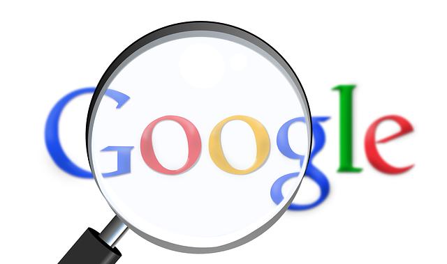 Free illustration: Google, Search Engine.