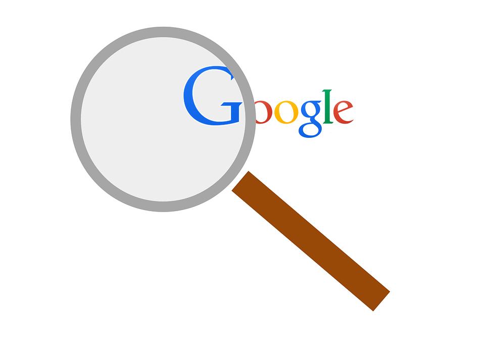 Free illustration: Google, Internet, Search.