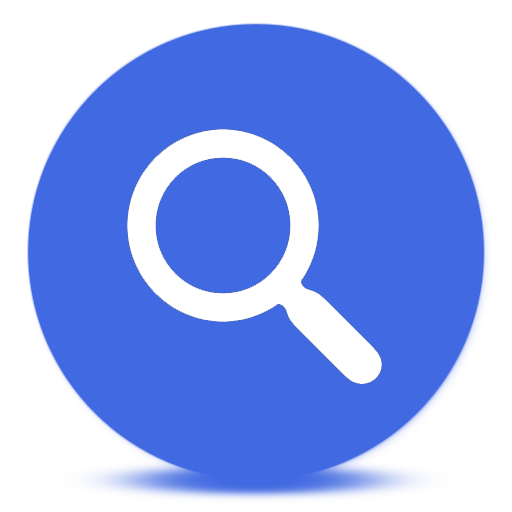 Android Search Icon #185067.