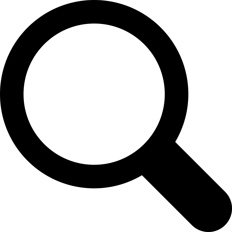 Website clipart search icon, Website search icon Transparent.