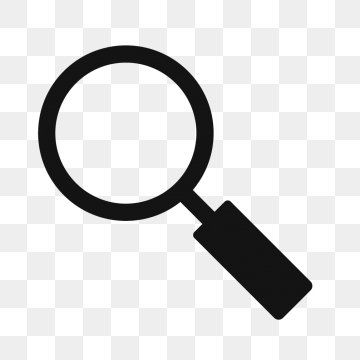 Search Icon PNG Images.
