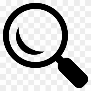 Free PNG Search Icon Clip Art Download.