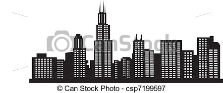 Sears tower Clip Art Vector Graphics. 32 Sears tower EPS clipart.