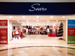 Labelscar: The Retail History BlogNew Classic Sears Concept.