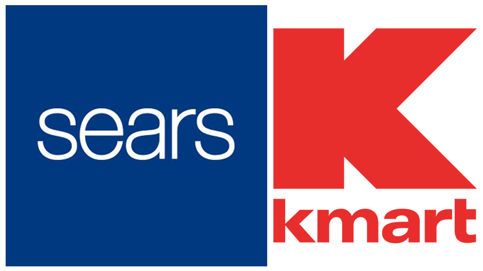 Local Kmart and Sears Not Among 46 Stores Slated for Closure.